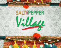 Salt n Pepper Village Telip