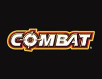 Combat press ad 2