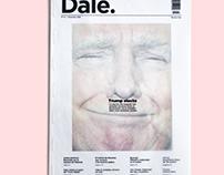 Revista // Dale.