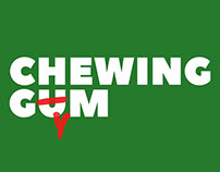 CHEWING GYM