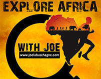 Explore Africa with Joe