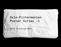 Oslo Filharmonien - Poster Series 1