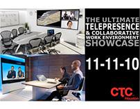 TelePresence CWE Showcase