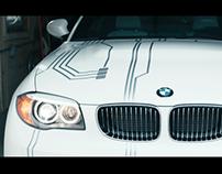 BMW Electronauts