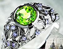 Jewelry copy