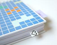 Carnet Planner 2012/13