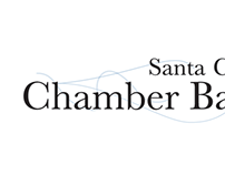 Branding: Santa Cruz Chamber Ballet