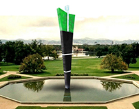 """Shift Response"" + ""Stacking the Ages"" +"" Stone Sway"""