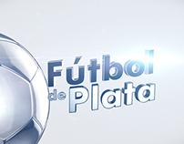 Futbol de Plata - CANAL+ Spain