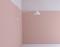 Stir Wall Lamps