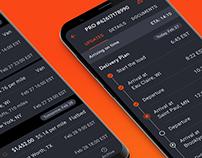 Carggo Mobile App