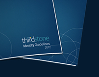 ThirdStone Branding Book