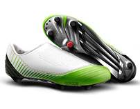 Adidas Biomecanik