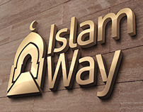 Islam Way New Logo