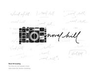 Novel Hill branding