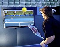 ANZ - Australian Open