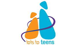 tots to teens