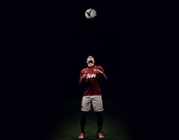 Manchester United | Photography