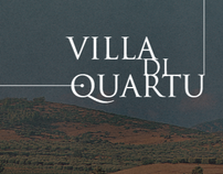 Villa di Quartu, Italian wine catalogue