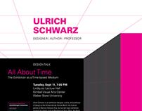 Ulrich Schwarz Poster