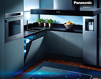 PANASONIC INDUCTION