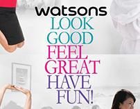 Watsons House Brand
