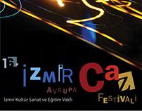 16th Izmir European Jazz Festival