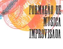 FMI concert | poster