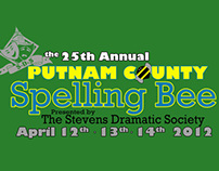 Putnam County Spelling Bee Publicity