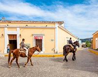 Cosalá Sinaloa Mexico
