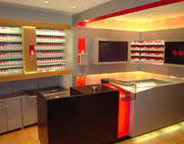Marlboro Experience Outlets (MEOs)
