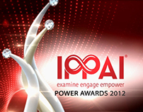 IPPAI Awards 2012 & Conference