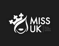 MISS UNIVERZITY KARLOVY [ redesign 2012 ]