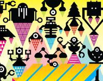 Robot Fest 2009
