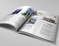 Baraka Architecture & Design Magazine