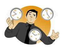 Timebridge Web  Application