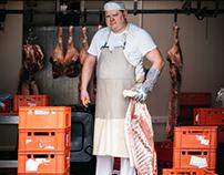 Butcher Buchberger Branding