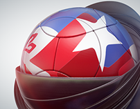Copa America 2015 - Le Club Chile - beIN SPORTS