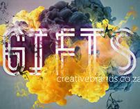 Creative Brands 2012