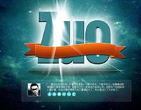UIZUO.com我的个人网站