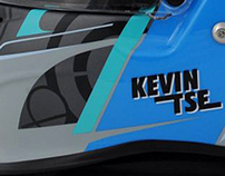 Helmet Design / Kevin Tse