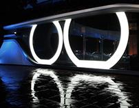 BMW 3 series International Media Launch, Barcelona,2011