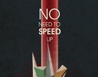 Road Safety Campaign - EUROPEAN POSTER COMPETITION