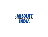 Absolut India Limited Edition Design