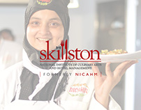Skillston - Official website