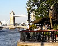 London's proud