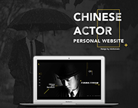 Personal Website of ZRY