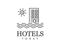 HOTELS TODAY - LOGO