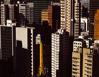 HONG KONG | Photos by Daniel Cramer