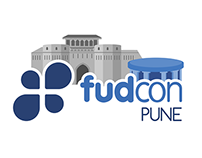 FUDCon Pune 2015 Artwork